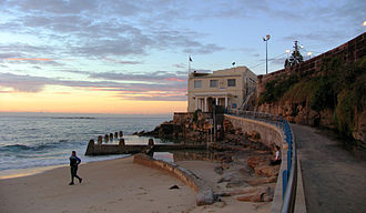 Coogee, New South Wales - Coogee Surf Club