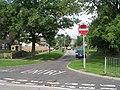 Copthorne Gardens - Keldregate - geograph.org.uk - 1437576.jpg