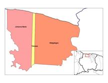 Distrikt Coronie