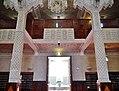 Courcouronnes Grand Mosquée Innen Gebetsraum 4.jpg