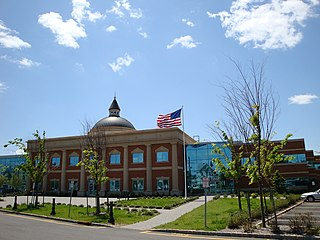 Perth Amboy, New Jersey City in Middlesex County, New Jersey, U.S.
