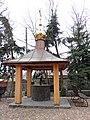 Courtyard of Orthodox church of the St. Mary's Birth in Bielsk Podlaski - 06.jpg