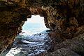 Cova dels Arcs, Marina Alta.JPG