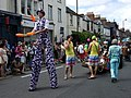 Cowley Road carnival 2010 (4) - geograph.org.uk - 1955006.jpg