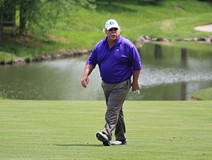 Craig Stadler - Stadler at the 2011 Principal Charity Classic.