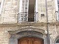 Crest - hôtel de La Tour-du-Pin-Montauban 08.JPG
