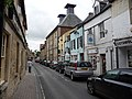 Cricklade Street, Cirencester - geograph.org.uk - 1723452.jpg