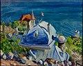 Crimean Landscape by Aristarkh Lentulov (1933).jpg