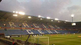 Genk - Luminus Arena