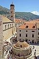 Croatia-01831 - Big Onofrio's Fountain (10090936536).jpg
