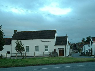 Cromhall - Cromhall Chapel