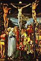 Crucifixion Hans Baldung Grien.jpg