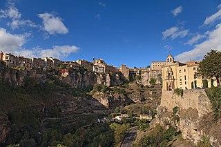 Cuenca, Spain Place in Castile–La Mancha, Spain