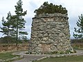 Culloden Memorial Cairn - geograph.org.uk - 1275217.jpg
