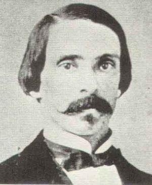Alfred Cumming