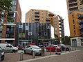 Custom House and Canning Town community neighbourhood centre (23648029198).jpg