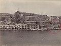 Customs House, Valletta - Fenech photo (Fish market in the circle).jpg
