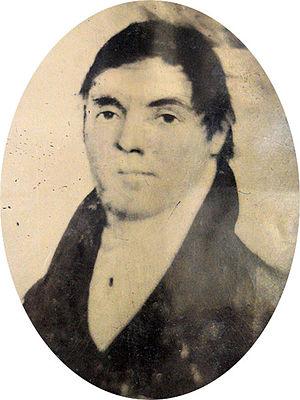Cuthbert Grant - Cuthbert Grant