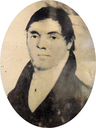 Battle of Seven Oaks - In 1816, Cuthbert Grant led a band of North West Company employees to seize a supply of pemmican from the Hudson's Bay Company.