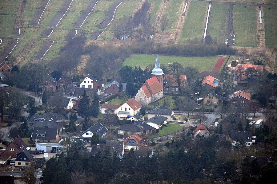 Midlum, Lower Saxony