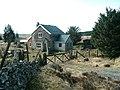Cwm Prysor station house - geograph.org.uk - 1802604.jpg