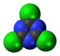 Cyanuric chloride 3D spacefill.png