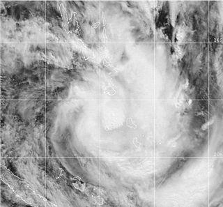Cyclone Sose
