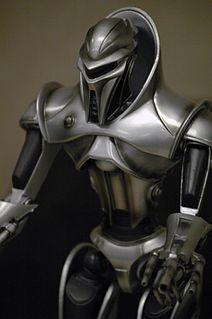 Cylon (<i>Battlestar Galactica</i>) fictional cybernetic civilization in Battlestar Galactica