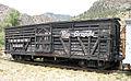 D&RGW Single Deck Stock Car 5620.JPG