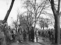 Défilé des troupes russes devant le roi de Roumanie à Buzau - Buzau - Médiathèque de l'architecture et du patrimoine - AP62T099825.jpg