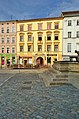 Dům U zlatého jelena, U svatých Tří králů, U zlaté ryby, čp. 22, Dolní náměstí, Olomouc.jpg