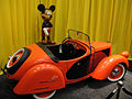 D23 Expo 2011 - Mickey memorabilia (6075809340).jpg