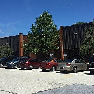 Delaware County Community College - Exton Center