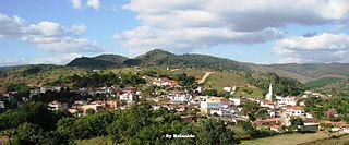 Divinolândia de Minas Municipality in Southeast, Brazil