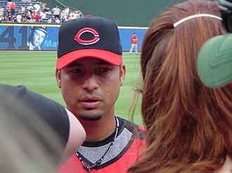 Juan Castro - Castro speaking with the media