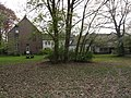 DSC05565 Reek (Landerd) Rijksmonument 519144 Klooster St. Elisabeth, achterkant, kapel, klooster, school.JPG