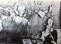 Daguerrotipo del momento en que se coloca en su destino el acta fundacional de Oberá.jpg
