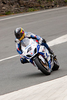 Guy Martin Rennfahrer Wikipedia