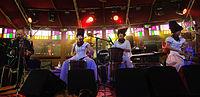 DakhaBrakha (Haldern Pop Festival 2013) IMGP6687 smial wp.jpg