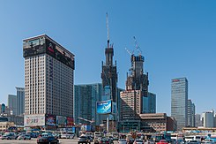 Dalian China View-from-Dalian-Railway-Station-01.jpg