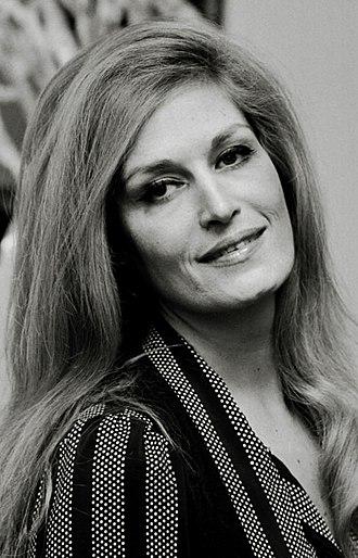Dalida - Dalida in 1974