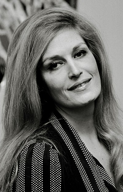 Picture of a band or musician: Dalida
