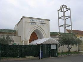 Image illustrative de l'article Mosquée Al Salam de Dammarie-les-Lys