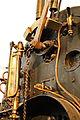 """Dampflokomotive """"Muldenthal"""" der Fa. Rich. Hartmann, Chemnitz (1861) (Detail)..IMG 6552ОВ.JPG"""