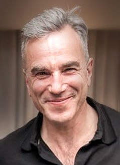 Daniel Day Lewis 26 May 2013