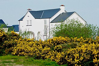 Daniel O'Donnell - O'Donnell's home in Meenbanad, County Donegal