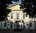Das Kurhaus war einst das Residenzschloss der Leininger. - panoramio.jpg