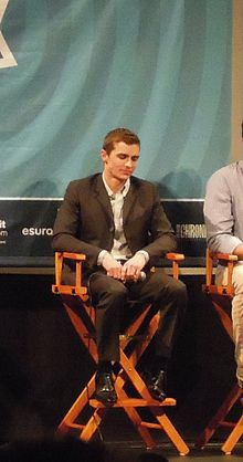 Description de l'image  Dave Franco (March 2012).jpg.