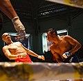 Dave Leduc avoiding punch from Tun Tun Min.jpg