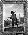 David Teniers - Man met stok - NK1545 - Cultural Heritage Agency of the Netherlands Art Collection.jpg